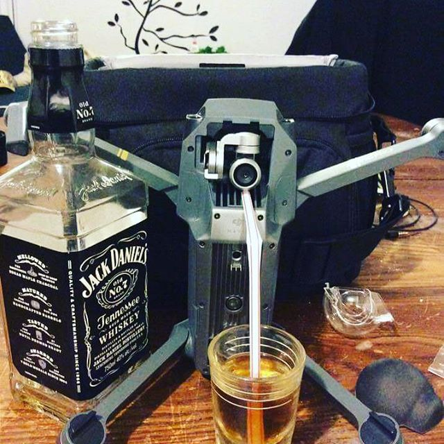 MAVIC MY NEW FRIEND Would you drink some whisky withhellip